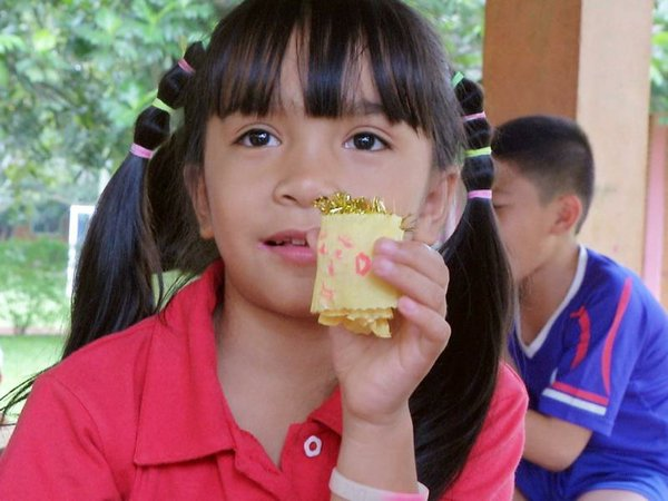 Lingtan aus Indonesien