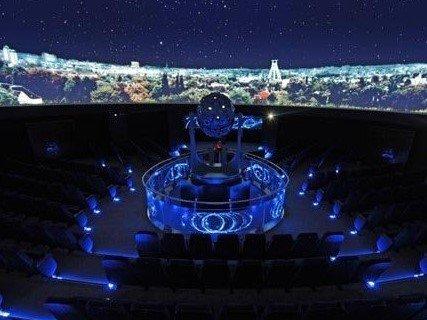 Planetarium@Home