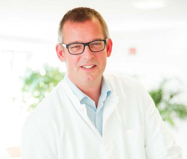 Dr. Gerrit Lautner