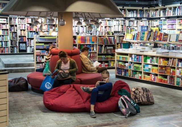 Bibliotheken NRW