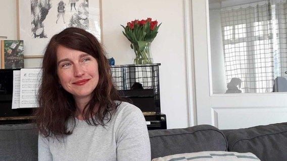 Live gelesen mit Stefanie Taschinski