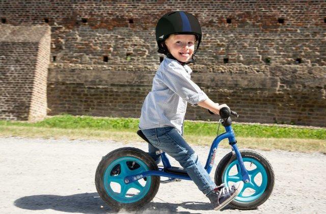 Fahrräder, Laufrad