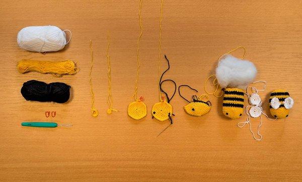 Bienen für Artenvielfalt