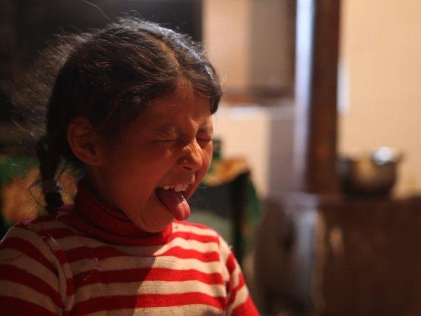 Kinder- und Jugendkino, Ayana, Kirgisistan 2019