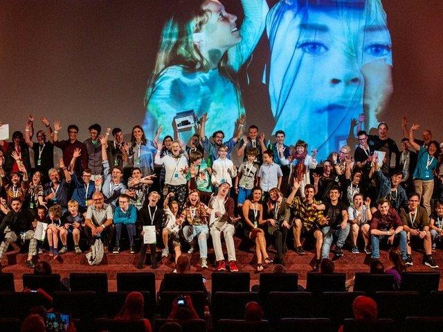 Bundesfilmfestival online und im Autokino