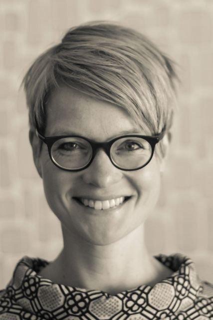 Autorin Monika Röttgen