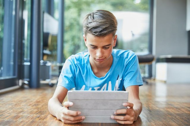 Kinder und Medien, Homeschooling