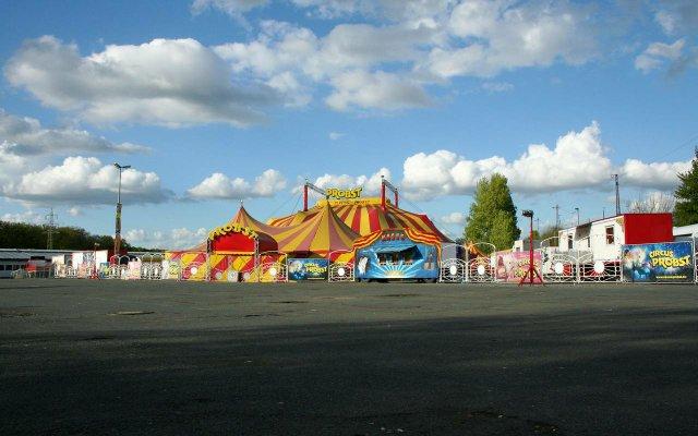 Circus Probst