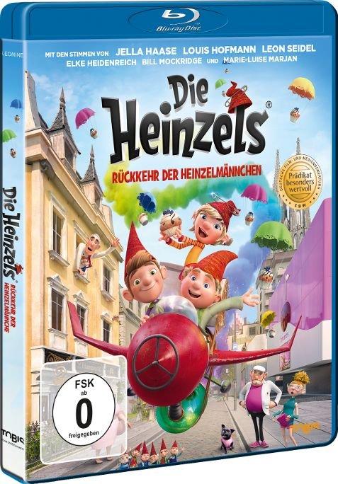 Die Rückkehr der Heinzels