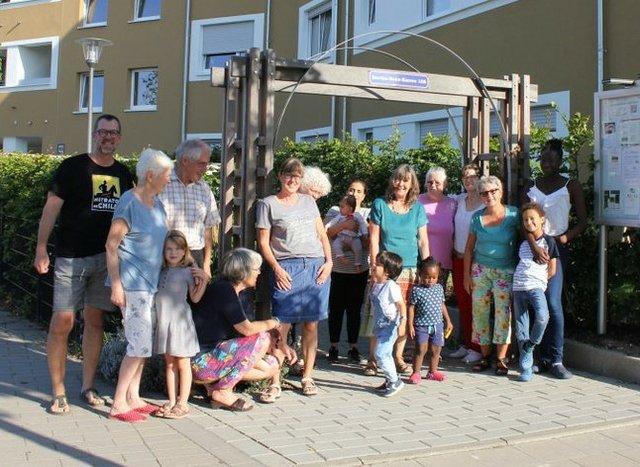 """Mestemacher Sozialpreis """"Gemeinsam leben"""""""