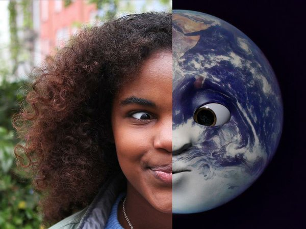 Kinder verändern die Welt