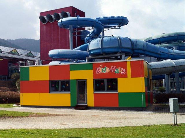 Kids-Haus AquaMagis