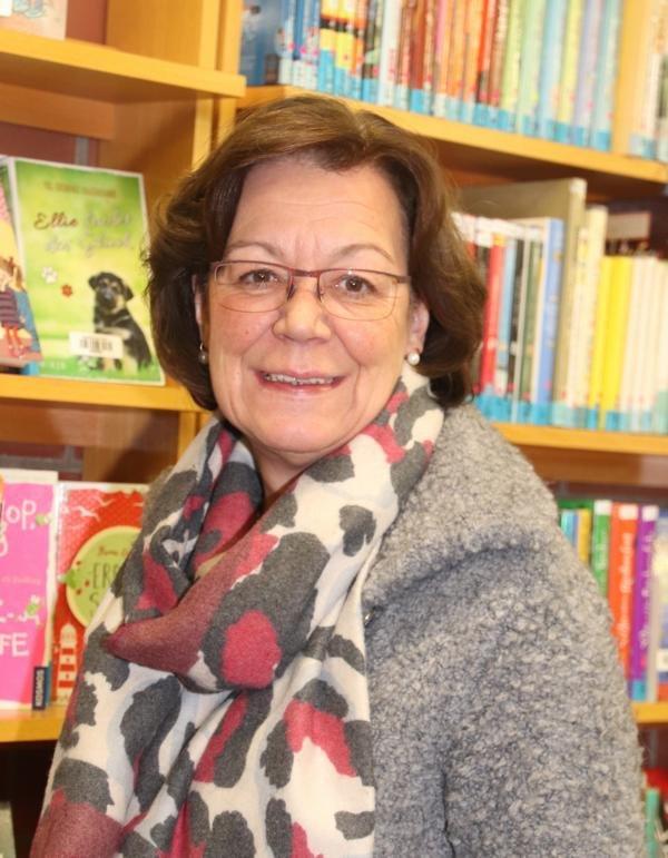 Margret Schaaf, 1. Vorsitzende Mentor Bundesverband