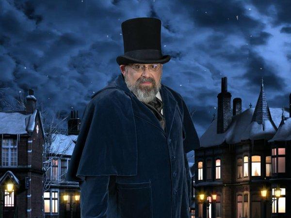 Scrooge - Eine Weihnachtsgeschichte