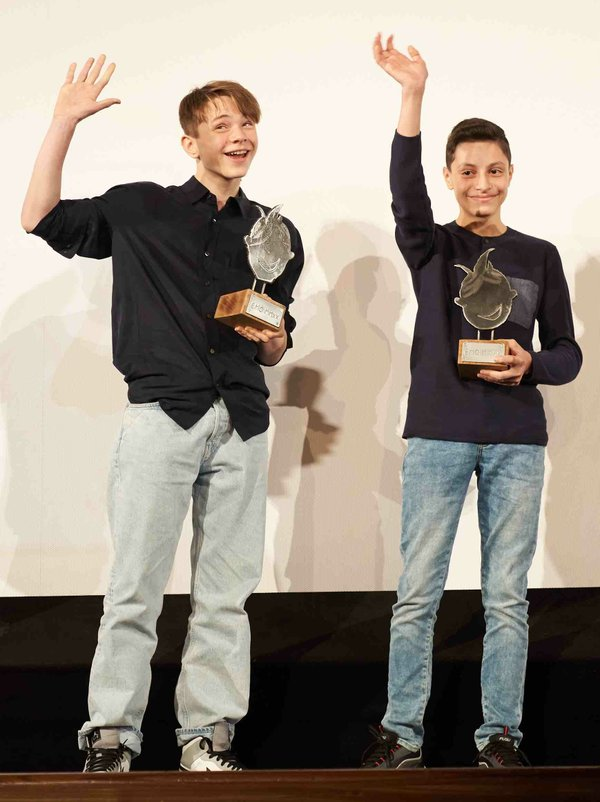 Kinderfilmtage 2020 - Gewinner