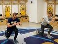 Küchenkrams - Sport macht Spaß - Grundschule