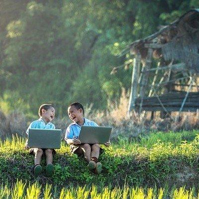 Online-Vortrag Kinder und Medien
