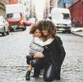 Online-Vortrag Allein mit kind
