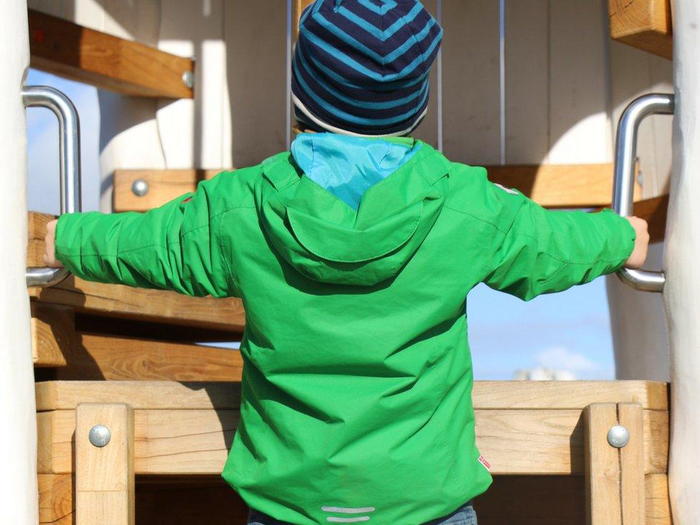 Themenabend: Was Kinder stark und zufrieden macht