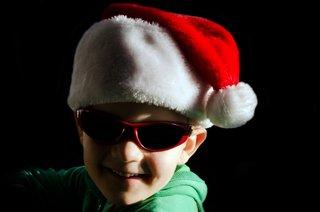 Nikolaus, Weihnachtsmütze