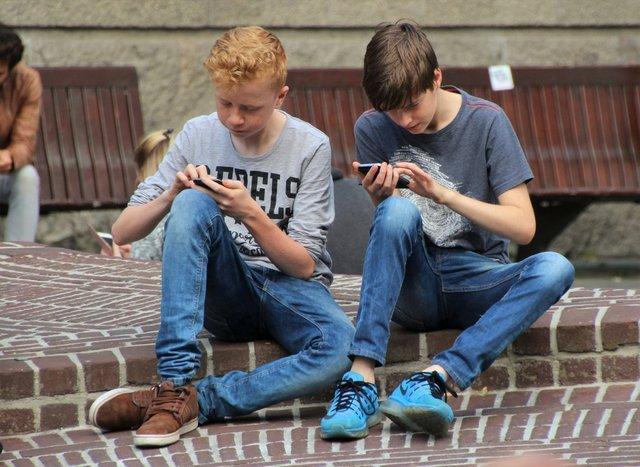 Messenger, Apps, für Kinder