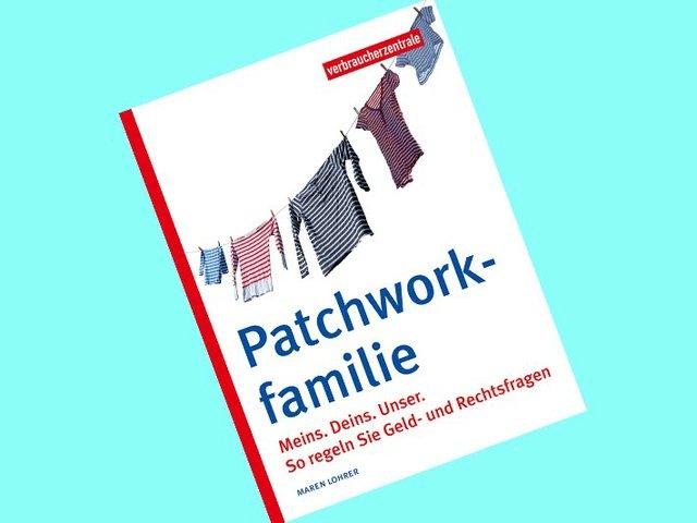 Verbraucherzentrale Ratgeber Patchworkfamilie
