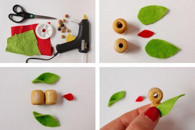 DIY Osterküken