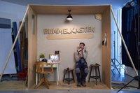 Junge Ruhrfestspiele, Irgendwas Bestimmtes, Bummelkasten