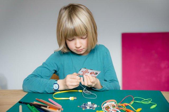 Mondo digitalis für Kinder
