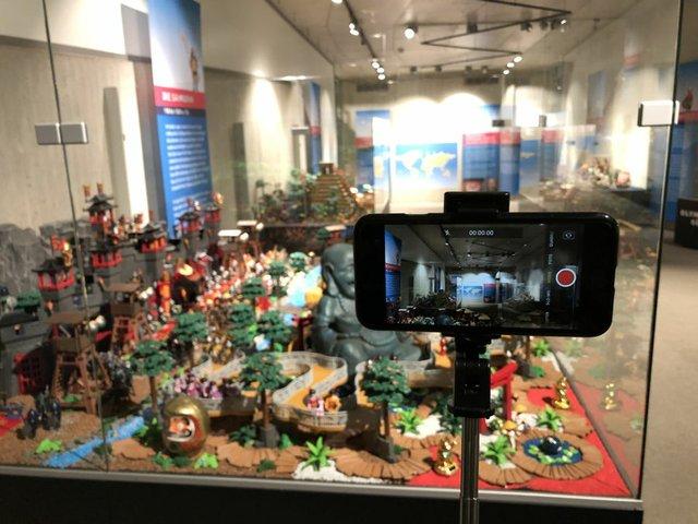 Online-Führung Playmobil