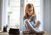 Kurzsichtigkeit, Myopie bei Kindern