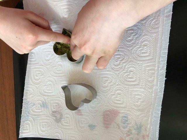 DIY: Saat-Kekse