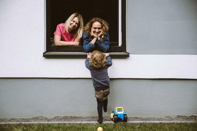 Podcasts für Eltern