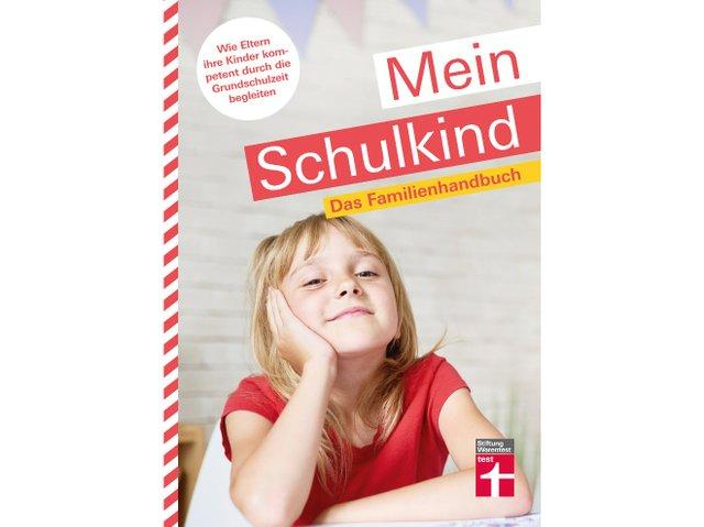 Buchcover Mein Schulkind