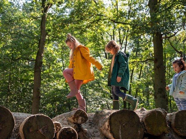 Familienausflug nach Drenthe, zum coolsten Abenteuerspielplatz der Niederlande
