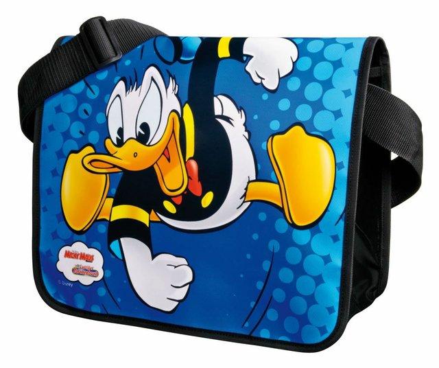 Donald Duck-Tasche
